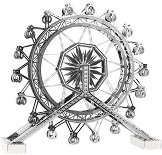 Виенско колело - пъзел