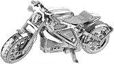 """Мотоциклет - 3D метален пъзел от серията """"Tronico"""" -"""