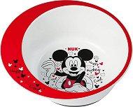 Купичка за хранене - Мики Маус - За бебета над 6 месеца -