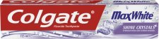 Colgate Max White Shine Toothpaste - Избелваща паста за зъби -
