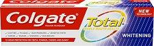 Colgate Total Whitening Toothpaste - продукт