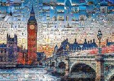 """Лондон - Харис Тевис (Charis Tsevis) : От колекцията """"Premium Quality"""" -"""
