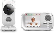 Дигитален видео бебефон - MBP483 - продукт
