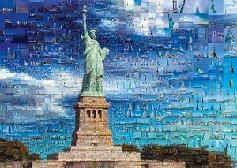 """Ню Йорк - Харис Тевис (Charis Tsevis) : От колекцията """"Premium Quality"""" -"""