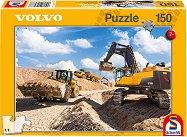 Строителни машини - Volvo 120 GZ -