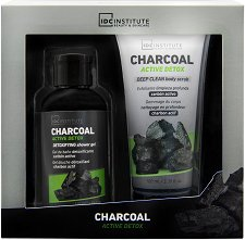 IDC Institute Charcoal Active Detox - продукт