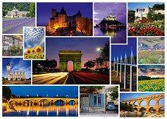 """Пътуване до Франция - От колекцията """"Premium Quality"""" -"""