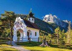 """Баварска църква - От колекцията """"Premium Quality"""" -"""