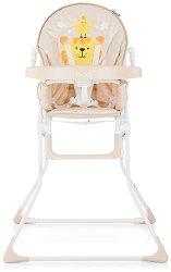 Детско столче за хранене - Teddy - количка