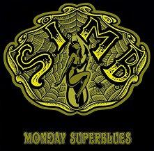 Monday Superblues - S.I.M.B. -