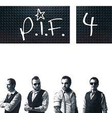 P.I.F - P.I.F 4 -