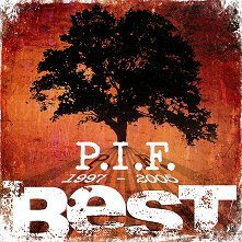 P.I.F - Best 1997 - 2005 - компилация