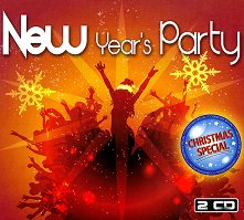 New Year's Party - 2 CD - албум