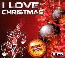 I Love Christmas - 2 CD -