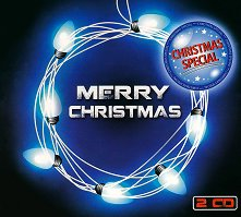 Merry Christmas - 2 CD -
