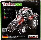 Трактор - New Holland T4 - играчка