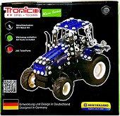 Трактор - New Holland T4 -