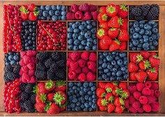 """Горски плодове - От колекцията """"Premium Quality"""" -"""