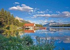 """Почивни дни край езерото - От колекцията """"Premium Quality"""" -"""