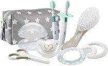 Комплект за новородено в несесер - Welcome Set -