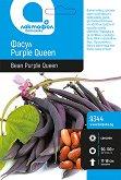 Семена от Фасул - Purple Queen