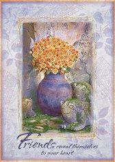 """Приятели се разкриват на твоето сърце - Гейл Мари (Gail Marie) : От колекцията """"Premium Quality"""" -"""