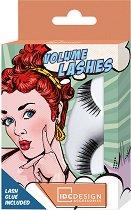 IDC Design Volume Lashes -