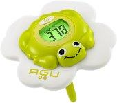 Дигитален термометър за баня - AGU Froggy -