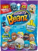 Mighty Beanz: Бобче за игра - Играчка - изненада - играчка