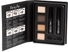 IDC Color Professional Beauty Book Perfect Eyes -