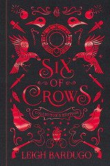 Six of Crows - book 1: Collector's Edition - Leigh Bardugo - фигура
