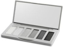 IDC Color Smoky Palette -
