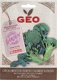 """Био семена от Броколи - Green Sprouting Calabrese - От серията """"Geo"""""""