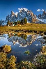 """Красотата на планината - От колекцията """"Premium Quality"""" -"""