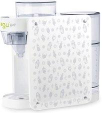 Електрически уред за приготвяне на адаптирано мляко - AGU Happi Shaker -