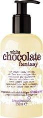 Treaclemoon White Chocolate Fantasy Body Lotion - крем
