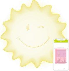 Смарт лампа с естествена светлина - AGU Sunny -