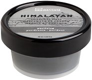 IDC Institute Himalayan Charcoal Face Mask - душ гел