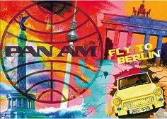 """Пътуване до Берлин - От колекцията """"Ran Am"""" -"""