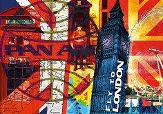"""Пътуване до Лондон - От колекцията """"Ran Am"""" -"""