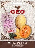 """Био семена от Пъпеш - Hale's Best - От серията """"Geo"""""""