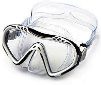 Детска плувна маска - Clear Sea - За деца над 7 години - продукт