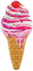 Надуваем дюшек - Сладолед -