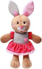 Зайчето Джулия - играчка