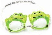 Детски плувни очила - Splash Character - За деца над 3 години -