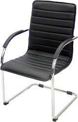 Посетителски офис стол - B-46 -
