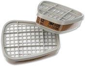 Филтри за полумаска - Ниво на защита A1