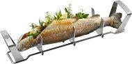Стойка за приготвяне на риба