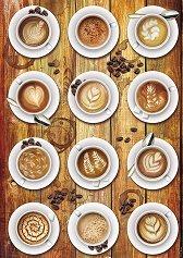 """Арт кафета - От колекцията """"Premium Quality"""" -"""