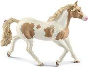 Петниста кобила - фигура